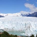 Perito Moreno e Viedma